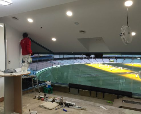 commercial painters melbourne