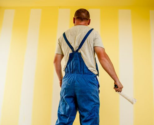 professional painters geelong